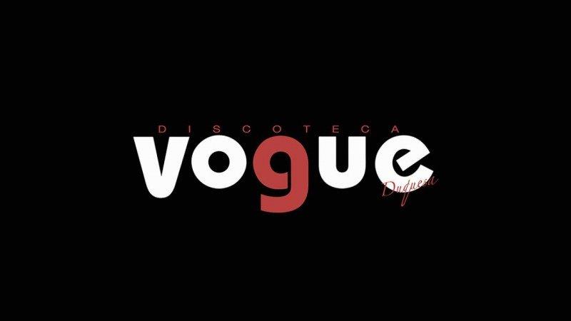 Sala Vogue Granada