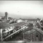 Casa de la Lona. Granada