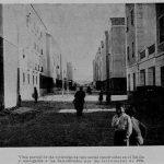 Casas Zaidín 1956. Granada