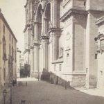 Catedral. Granada 1885-1890.