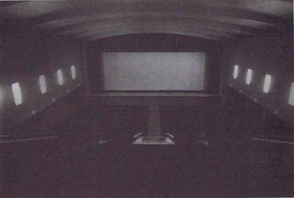 Cine Apolo Granada