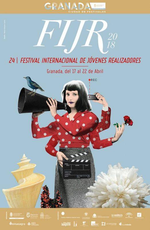 Festival Internacional de Jóvenes Realizadores Granada 2018