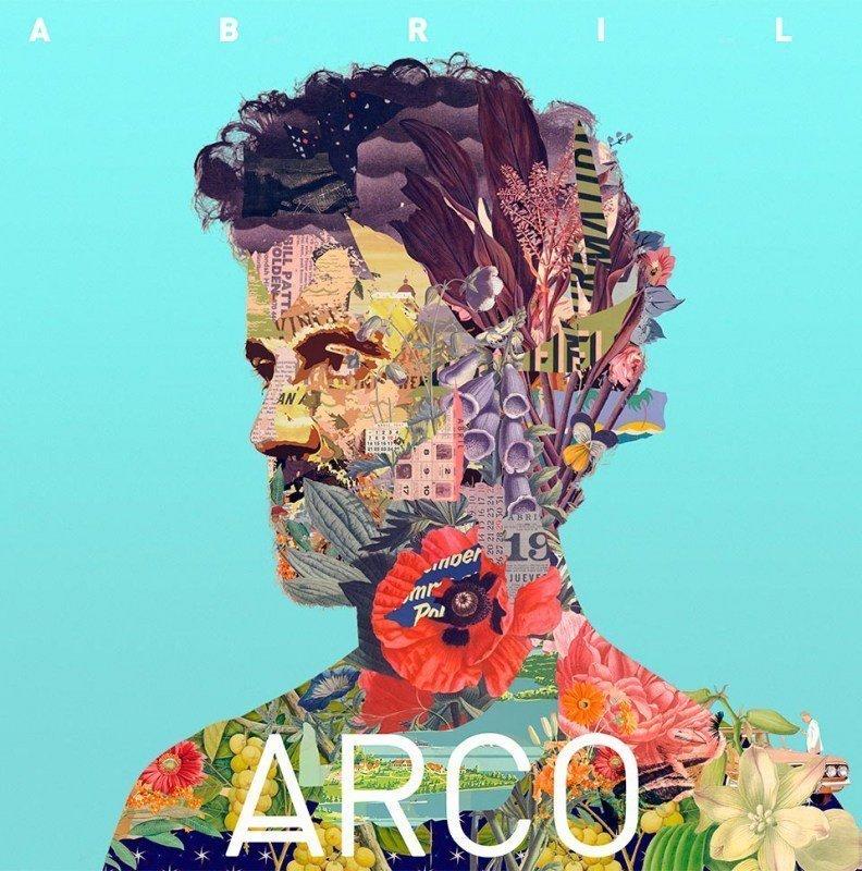 ARCO presenta ABRIL, su segundo disco en solitario
