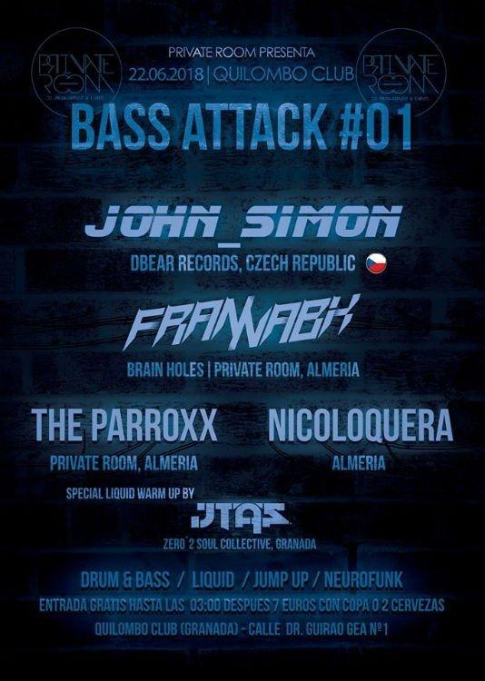 Private-Room-Bass-Attack-Quilombo-Granada