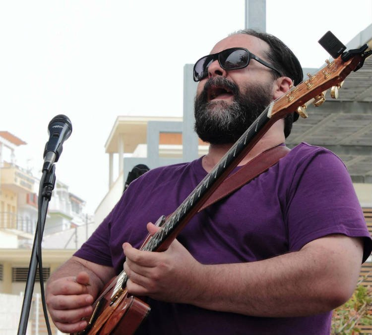 Jazz en la Costa 2018 - Almuñecar (Especial Día 1)