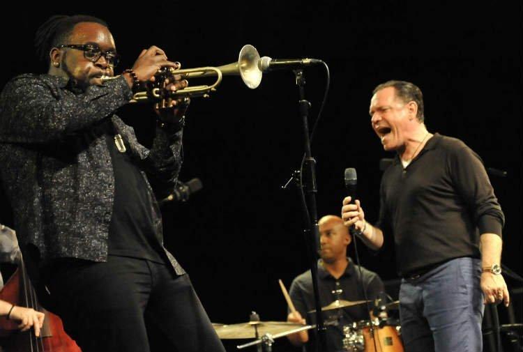 Jazz en la Costa 2018 - Almuñecar (Especial Día 7)