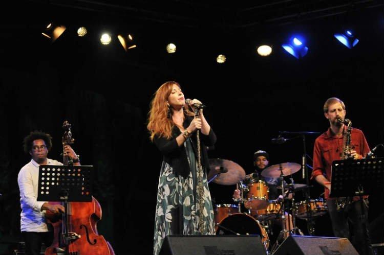Jazz en la Costa 2018 - Almuñecar (Especial Día 6)