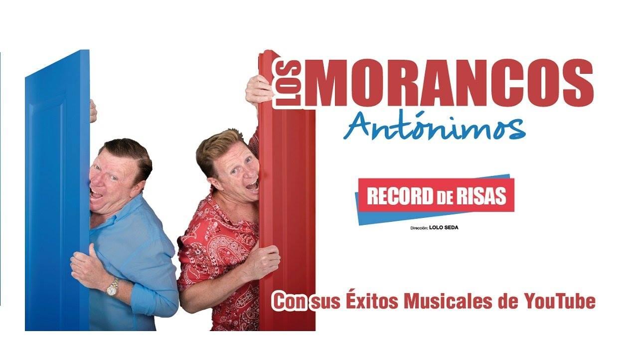 Los Morancos - Palacio de Congresos (15/09/18)