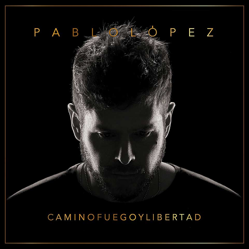 Pablo López - Palacio de Deportes (20/10/18)