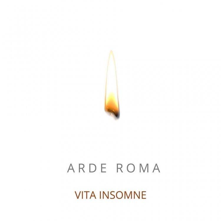 vita insomne arde roma