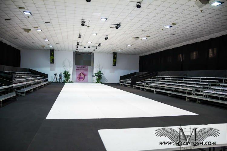 Belmoda, Feria de Moda 2018 - Feria de Muestras (5,6,7/10/18)