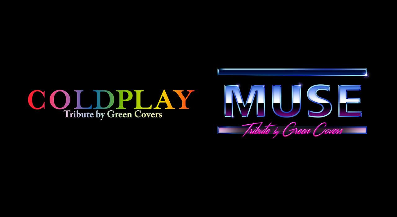 Muse & Coldplay by Green Covers - Planta Baja (09/11/18)