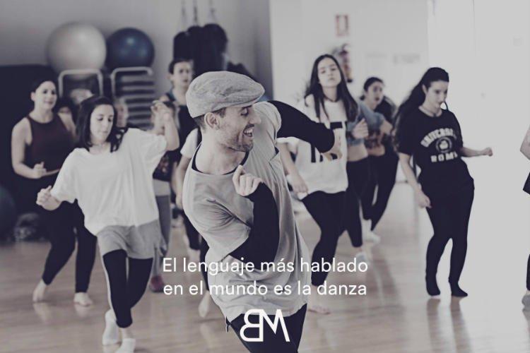 BASMOVE / Escuela de Danza Urbana Granada