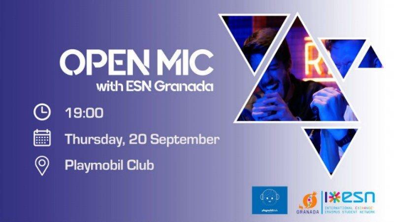 Open-Mic-with-ESN-Granada-PlaymobilClub