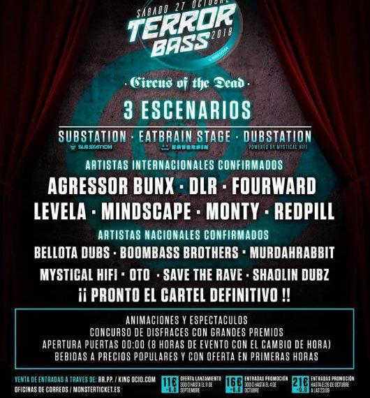 Terror-Bass-2018-Sala-Taxara-Granada