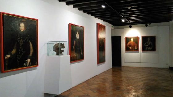 Museo Casa de los Tiros Granada