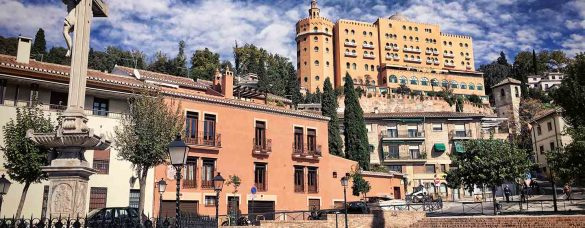 El Realejo, Granada