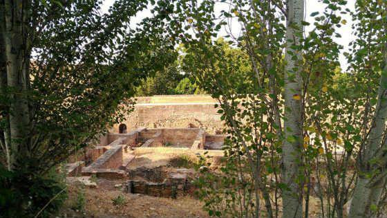 El secano de la Alhambra Granada