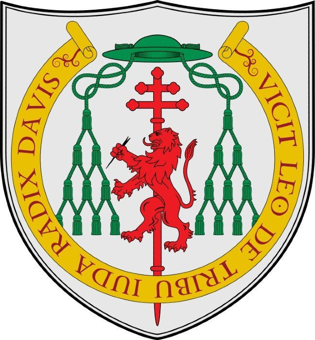 Escudo de Armas de Hernando de Talavera.