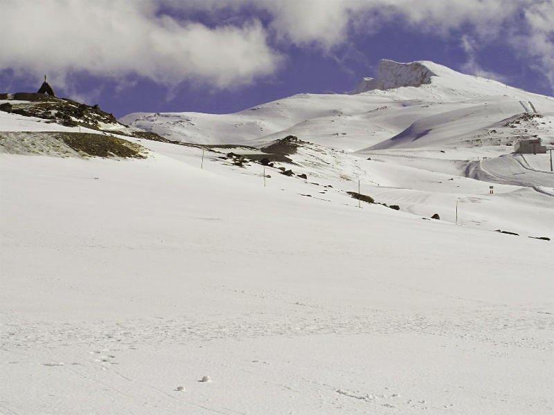 Estación de Esquí de Sierra Nevada Granada