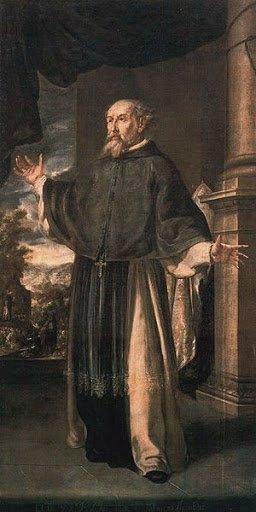 Fray Hernando de Talavera, Museo de Bellas Artes de Sevilla.