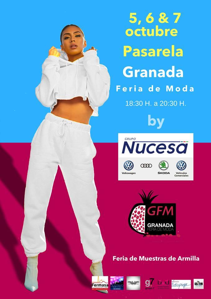 Granada Feria de Moda 2018 - FERMASA