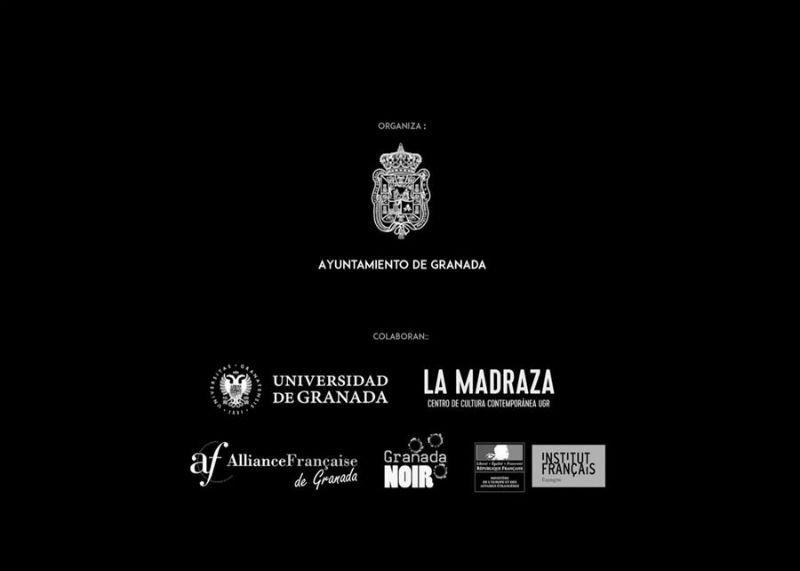 GRANADA PARADISO 2018 | Festival de cine mudo y cine clásico