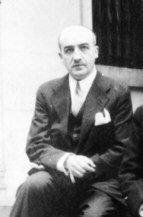 Jose Maria Rodriguez Acosta
