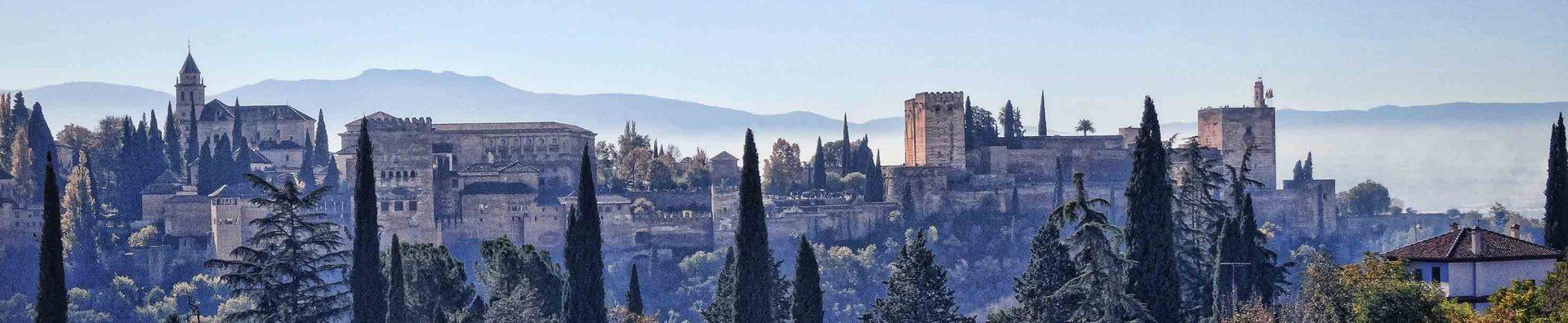 Visita guiada completa a la Alhambra 1