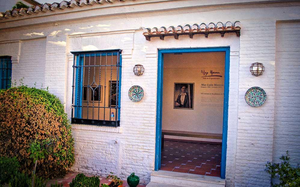 Museo Max Moreau Granada