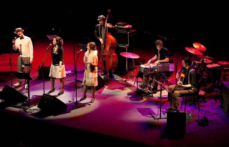 """O Sister! inicia su gira """"10 Crazy Years"""" en el Teatro Alhambra (17/10/18)"""