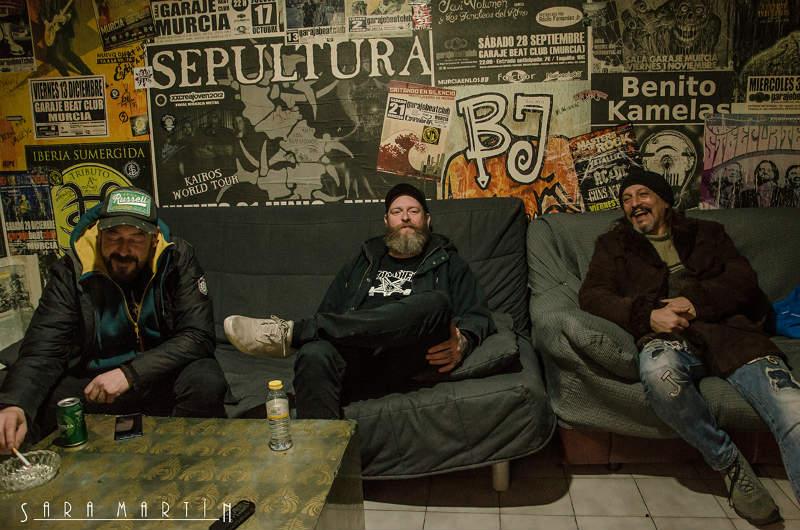 Ofunkillo - Industrial Copera (30/11/18)
