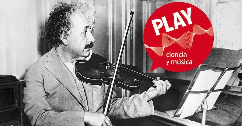 PLAY. Ciencia y Música - Parque de las Ciencias Granada