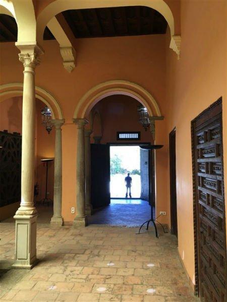 Palacio de los Córdova Granada