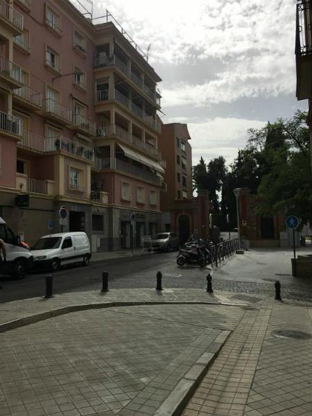 Teatro Isabel la Católica Granada