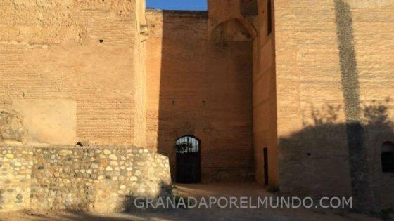 Torres Bermejas Granada