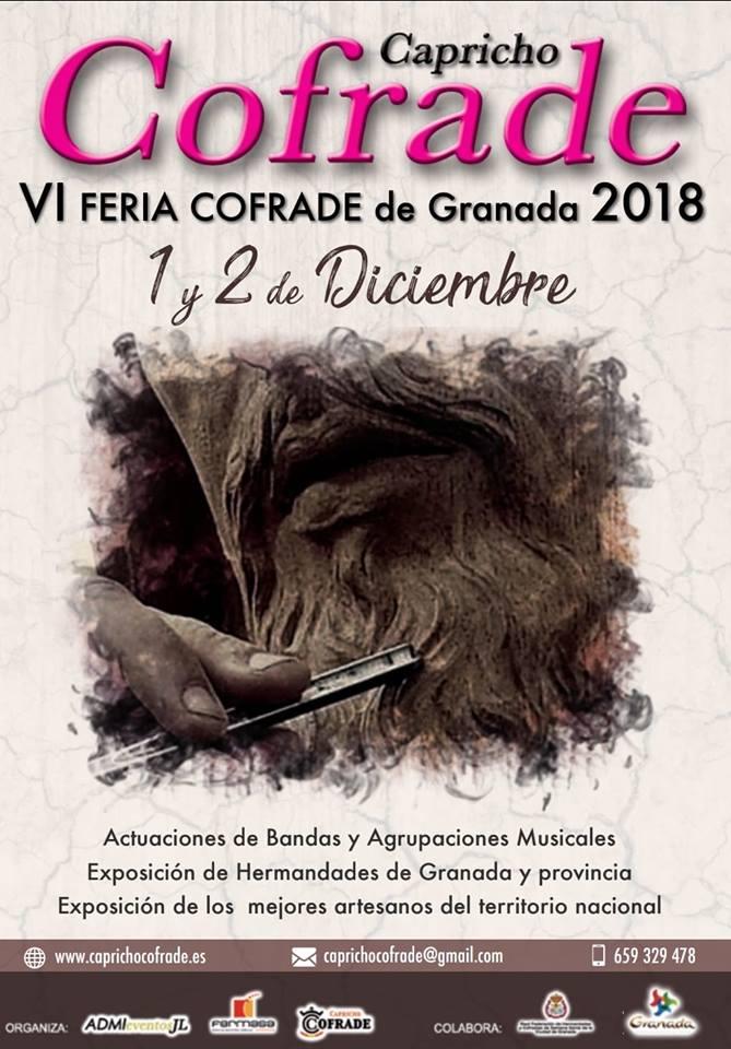 Feria Capricho Cofrade 2018 - Fermasa