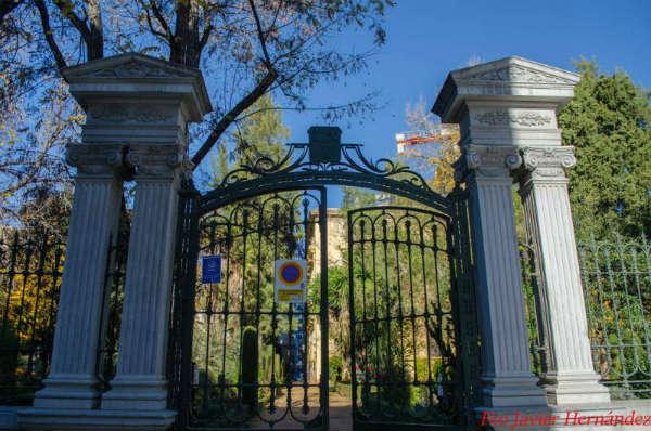 jardin botanico granada