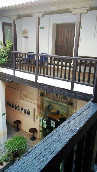 Casa de los Girones Granada