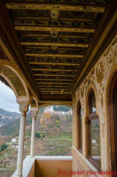 El Peinador de la Reina Alhambra Granada