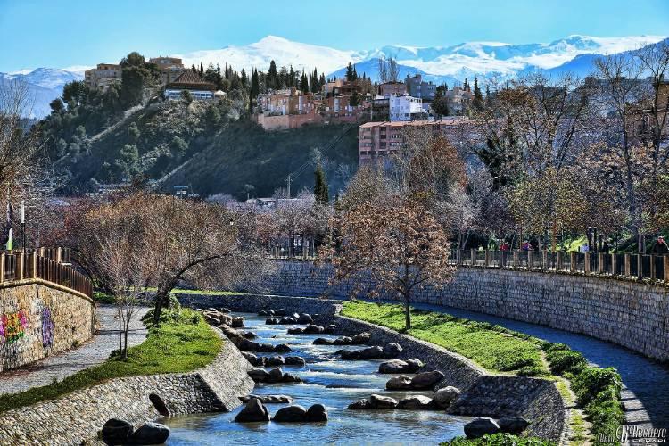 Fuente de la Bicha Granada Featured