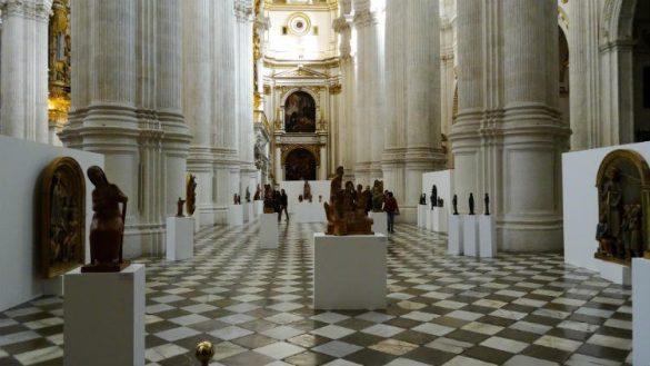Zona del Museo.