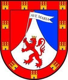 Escudo de armas.