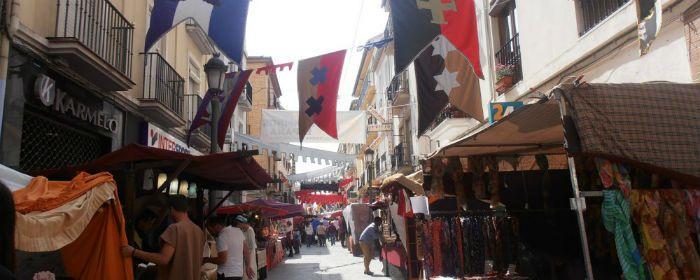 Las Capitulaciones de Santa Fe Granada