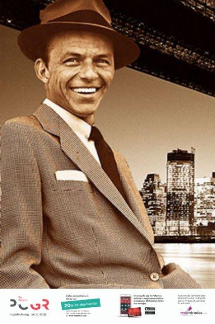 My way, El Musical. Frank Sinatra - Palacio de Congresos (23/11/18)