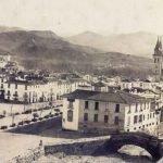 Acera del Darro Plaza del Campillo Granada