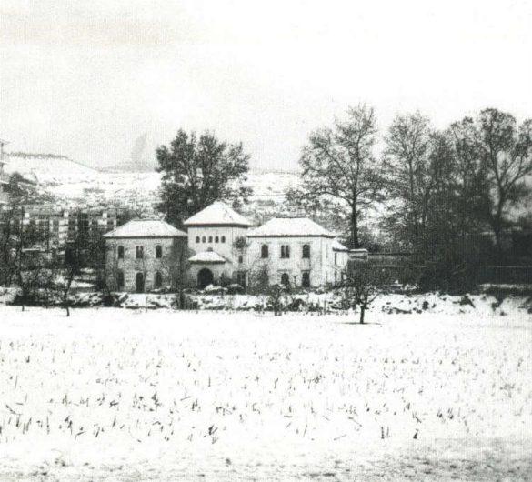 Alcázar del Genil. 1975 a