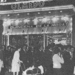 Almacenes Olmedo Granada. Mayo de 1960 2