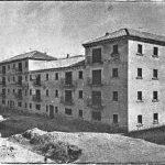 Avenida de Dilar antigua. Calle Polinario. Zaidin. Granada