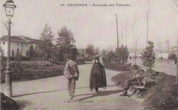 Avenida del Triunfo
